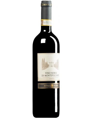 Vino Nobile di Montepulciano DOCG 2016